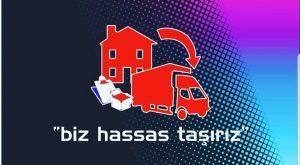 İzmir Ev Taşıma Hakkımızda