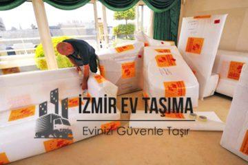 İzmir villa taşıma şirketi