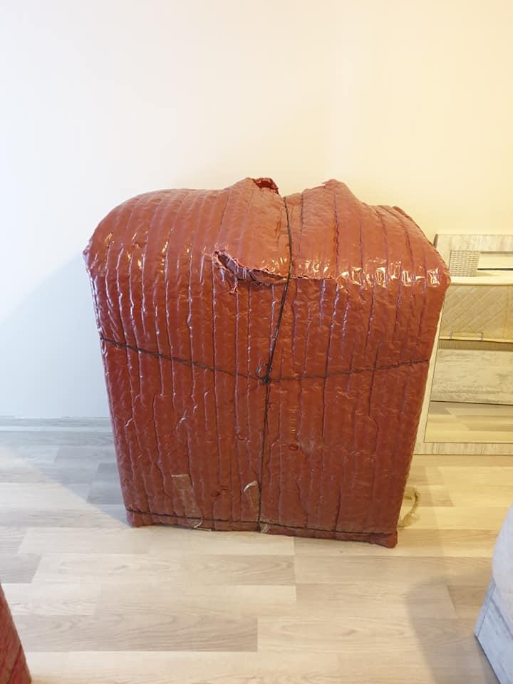 Tekirdağ evden eve taşımacılık