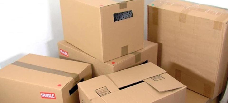 Üçyol Evden Eve Taşımacılık