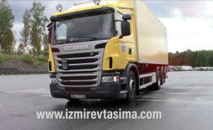 İzmir şehirler arası nakliyat firmaları