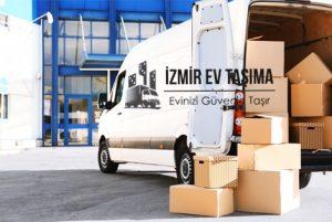 İzmir Villa Taşıma