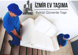 İzmir nakliye firmaları