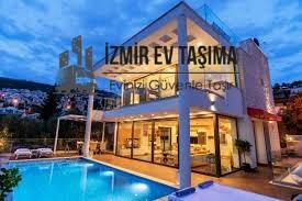 İzmir villa taşıma fiyatları