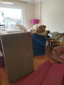 Erzurum evden eve taşımacılık