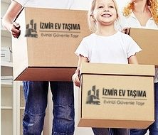 Türkiye evden eve nakliyat