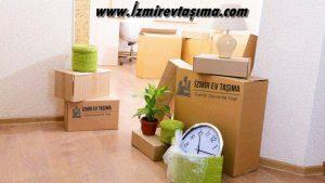 İzmir ofis taşıma firması