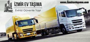 İzmir şehirlerarası nakliyat şirketi