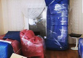izmir datça arası ev taşıma