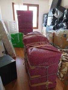 istanbul antalya arası ev taşıma