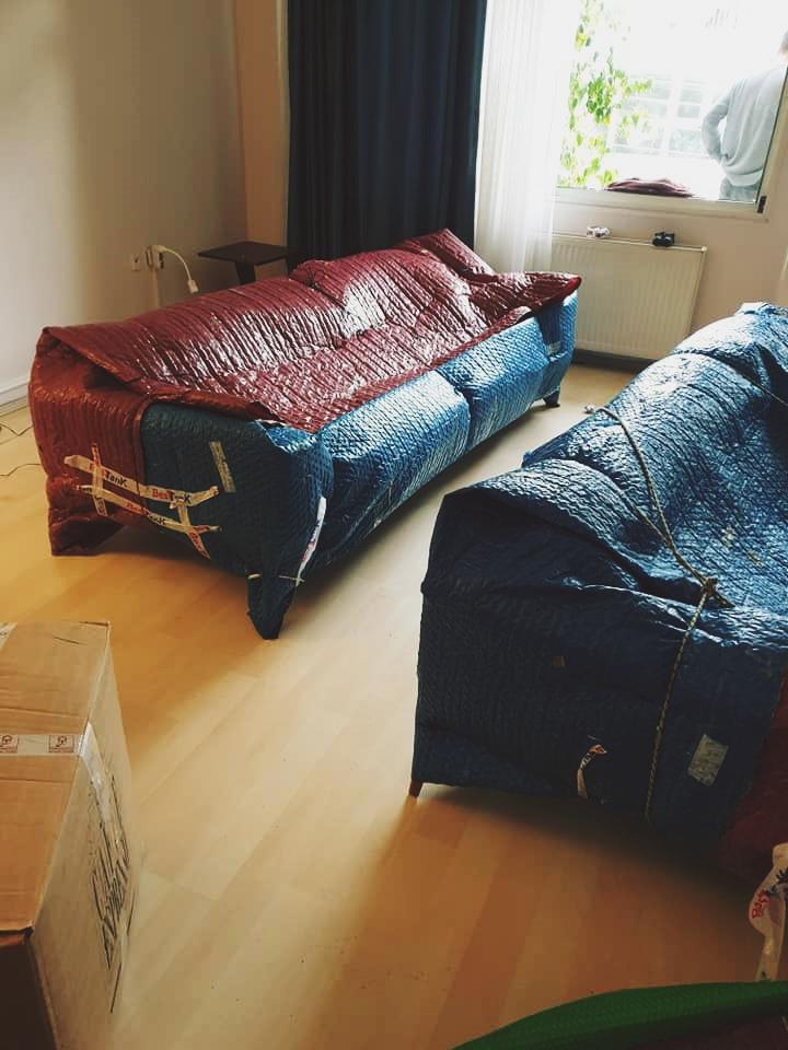 serik evden eve taşımacılık