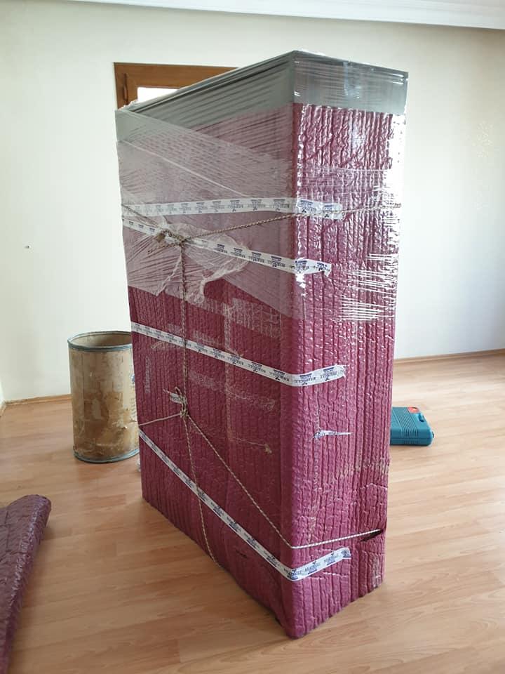 balçova evden eve eşya taşıma