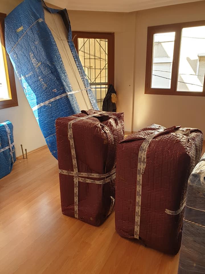 balatçık ev taşıma