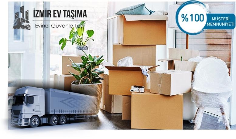 İzmir Nakliyat Firmaları