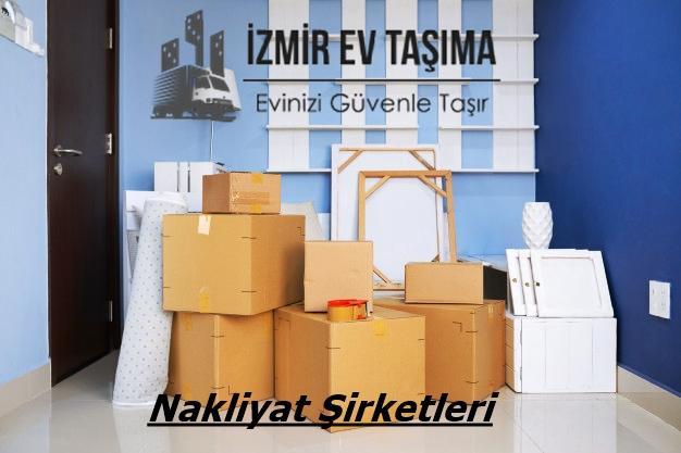 Nakliyat Şirketleri İzmir